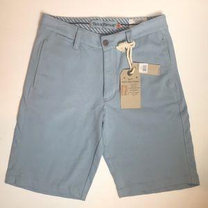 NWT tailor vintage men's shorts